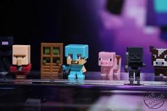 Toy Fair 2017 Mattel Minecraft 15 (IdleHandsBlog) Tags: matteltoyfair2017 minecraft toys videogames