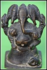 Ganesha III (singhsardar) Tags: ganesha ganesh oldindia oldindian ganpati ganapati vinayaka ekadanta pillai pillaiyar panchmukhiganesh panchmukhi gajakarna gajanand eshanputra durja devavrata vinayak bhuvanpati alampata balchandra gajrup gadadhara gaurik gaurisuta kapila kirti kripalu krti lambodar mundakarama nandana prathmesh amit tarun