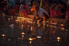 VaranasiDevDeepawali_003 (SaurabhChatterjee) Tags: deepawali devdeepawali devdiwali diwali diwaliinvaranasi saurabhchatterjee siaphotographyin varanasidiwali