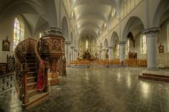 De Groot Kerk IV