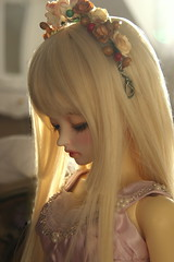 My little Princess Noella (yoshimitsudoll) Tags: leekeworld noella sp