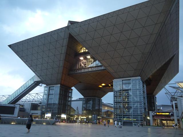 Tokyo Big site