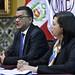 Plan de acción frente al Fenómeno El Niño fue presentado en Cancillería