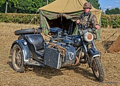 The Victory Show 2015 (amhjp) Tags: history army nikon war historic 1940s ww2 soldiers historical reenactment wwll livinghistory germanarmy warweekend americanarmy victoryshow alltypesoftransport amhjpphotography amhjp victoryshow2015 10thanniversaryvictoryshow