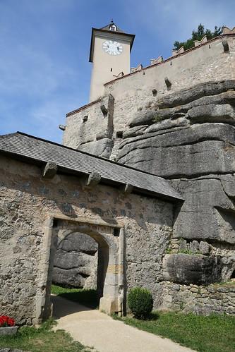 2015 08 11 Austria - Burg Rappottenstein_1666