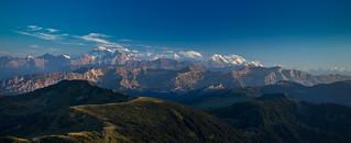 Bernese Alps
