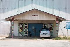 IMG_2489 (Cthonus) Tags: geotagged malaysia borneo longhouse rungus runguslonghouse