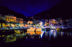 Maratea Port _ Pearl of the Tyrrhenian Sea (* landscape photographer *) Tags: sea italy seascape del relax europe call flickr porto nights sa sasi perla paesaggio salvo lucania profumo 2015 respiro creazione tirreno nightblue martirreno blunotte landscapephotographer profumodimare montalbanojonico marateaporto salvyitaly