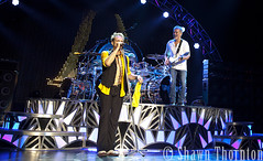 Van Halen - DTE Energy Music Theatre - Clarkston, MI - 9/4/15