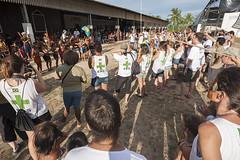 Encerramento das atividades do Expedicionrios da Sade em Maturac(AM) - Agosto 2015 (Secretaria Especial de Sade Indgena (Sesai)) Tags: brasil indgenas agosto amazonas ndio 2015 expedicionrios yanomami atividades maturac expedicionriosdasade