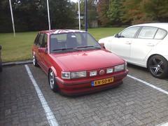 1984 MG Maestro 1600 (NielsdeWit) Tags: favorite austin ede favourite tuning nielsdewit kn50ny frankeneng