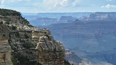 Grand canyon (Davidkos) Tags: arizona sigma grand canyon erosion roches fluvial dp3