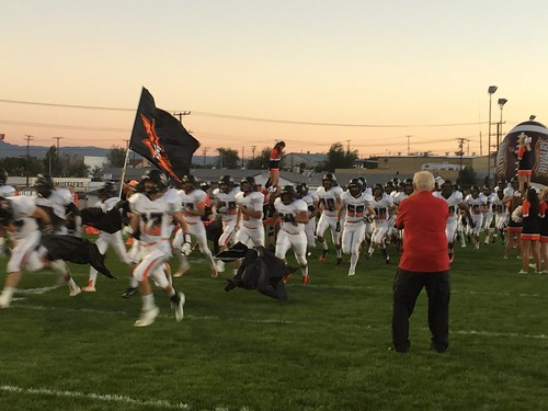 """Victor Valley vs. Apple Valley • <a style=""""font-size:0.8em;"""" href=""""http://www.flickr.com/photos/134567481@N04/21540601931/"""" target=""""_blank"""">View on Flickr</a>"""