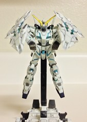 unicorn gundam phenex destroy modeの壁紙プレビュー