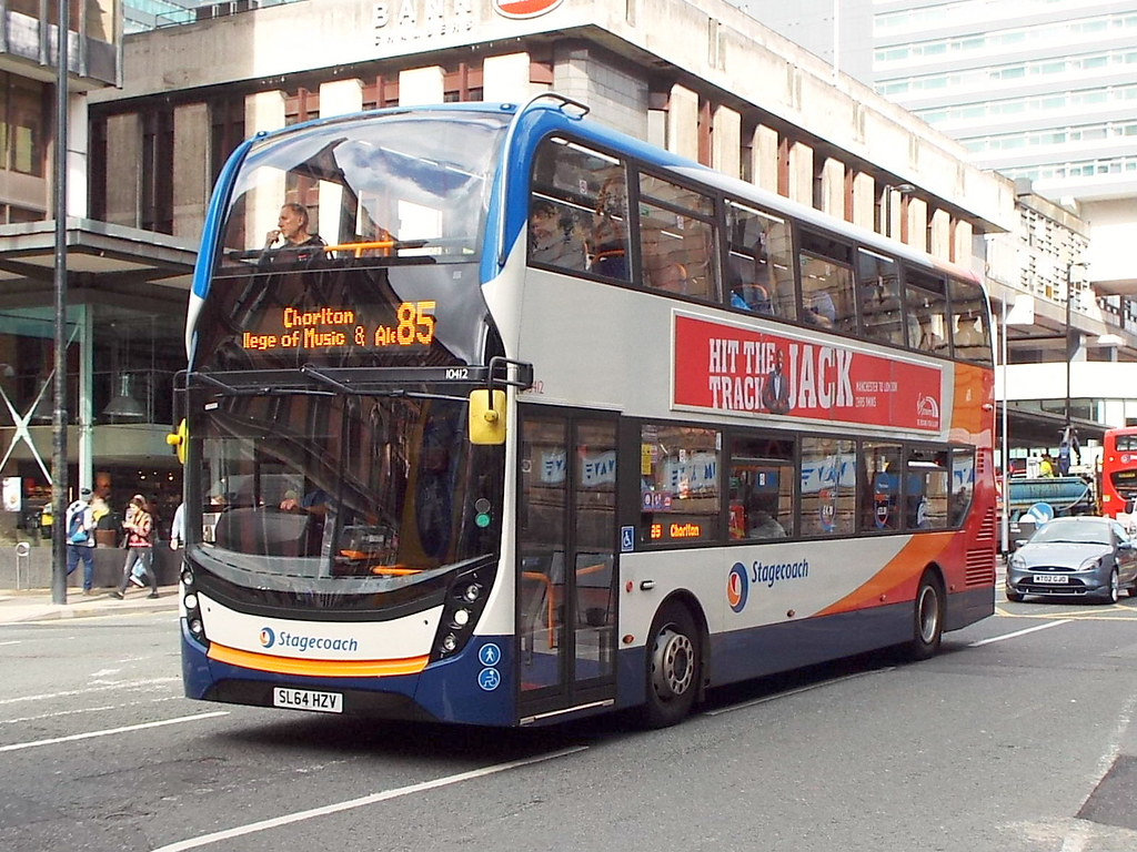The world 39 s best photos of 85 and service flickr hive mind for 85 bus timetable