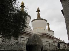 "Shigatse: Ta Shi Lhun Po Monastery <a style=""margin-left:10px; font-size:0.8em;"" href=""http://www.flickr.com/photos/127723101@N04/21671463344/"" target=""_blank"">@flickr</a>"