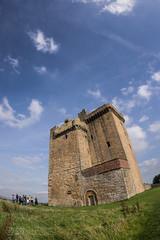 Doors Open Day 15 - Clackmannan Tower-30.jpg (ibri.co.uk) Tags: heritage history archaeology scotland tour bruce historic historical historicscotland doorsopenday robertthebruce 2015 clackmannanshire clackmannan clackmannantower