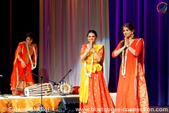 KAUSHIKI CHAKRABORTY  Concert Boston (Suhaib Siddiqi) Tags: chakraborty kaushiki