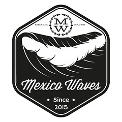 Mexico-Waves