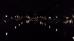 Amsterdam night settembre 2015 (silviaparziale) Tags: amsterdam night luci lovely amsterdamcanal loveamsterdam amsterdamnight