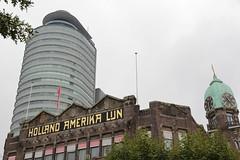 Hotel New York (Tom van der Heijden) Tags: newyork hotel rotterdam kopvanzuid hotelnewyork wilhelminakade maritiem hollandamerikalijn