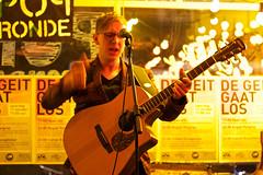 Rogier Pelgrim @ Gekke Geit, Popronde 2015 (www.rickdoetdingen.nl) Tags: music de cafe live gig den rogier haag brahms stef geit 3voor12 bieb exceptional pelgrim gekke rootz convoi popronde diede classens lookapony