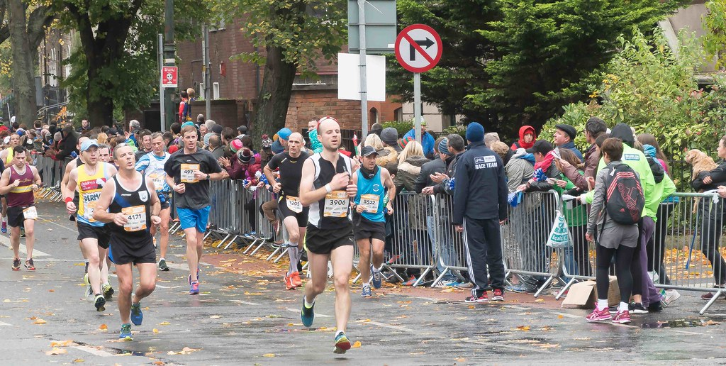 DUBLIN MARATHON 2015 [MONDAY 26 OCTOBER]-109216
