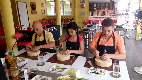 Hua Hin Thai Cooking Academy #7