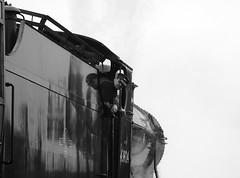 SVR 37021bwcr (kgvuk) Tags: station trains railwaystation locomotive railways steamtrain 060 svr steamlocomotive severnvalleyrailway 43924 kidderminstertownrailwaystation midland4f