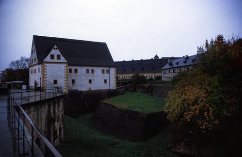 """Elbsandsteingebirge (217)  Festung Königstein Altes Zeughaus • <a style=""""font-size:0.8em;"""" href=""""http://www.flickr.com/photos/69570948@N04/22554801110/"""" target=""""_blank"""">View on Flickr</a>"""
