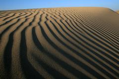 Untouched (redmartin_71) Tags: travel peru landscape sand waves desert