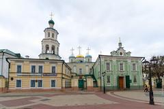 IMG_6737 (Denis Anikin) Tags: russia ru kazan город казань баумана respublikatatarstan