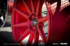 AMF Forged 206 (ACEALLOYWHEEL/AMF FORGED) Tags: ace acealloy acealloywheel acealloywheels fitment stance oem nissfest nissfest2015 nissan z nissanz infinity cast forged wheels wheel monoblockvq modified slammed bags bagged driven acedrive worldcars