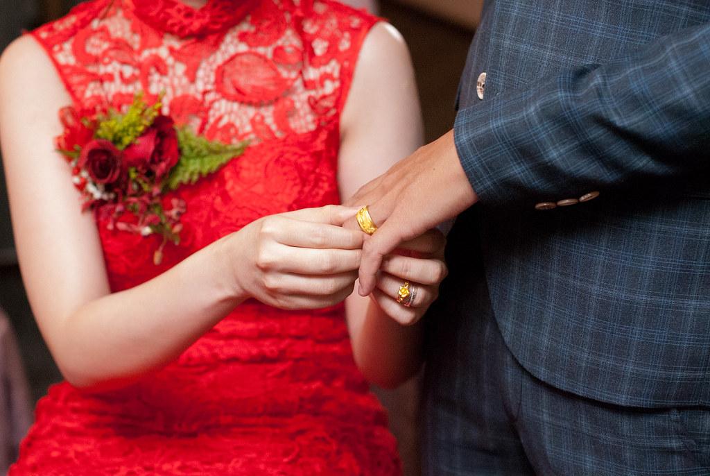 婚禮記錄世強與在田-75