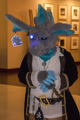DSC_0044 (Acrufox) Tags: chicago illinois furry midwest december ohare rosemont convention hyatt regency 2014 fursuit furfest fursuiting acrufox mff2014