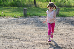 Meeting Up to Go on a Nature Walk! (Vegan Butterfly) Tags: cute nature girl outside outdoors person kid vegan child walk group adorable reserve running run homeschool homeschooling