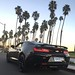Finding New Roads in the 2016 Chevy Camaro: San Jose to the City of Angels