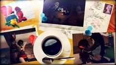 (Virtuaroid Resident) Tags: life desktop morning cats anime cute love colors furry photograph passion second felines neko postal m3 chimera petite femboy kemono