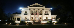 12-07-2015 Governor's Mansion Candlelight Tour