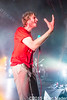 Awolnation @ The Night 89x Stole Christmas, The Fillmore, Detroit, MI - 12-18-15