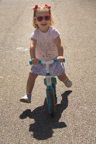 Expert na bicicleta