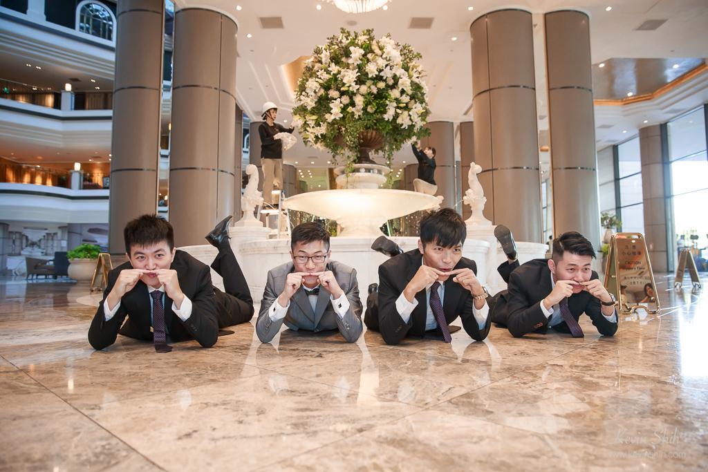台北君悅-迎娶儀式-婚禮攝影_044