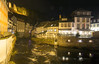 Monschau (sdwimage) Tags: monschau nightshoot hotelhorchem riverrur