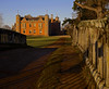 Charlecote Park 5 (andrew_@oxford) Tags: national trust charlecote park winter stately home bridge shadows