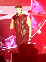 Img552074nx2 (veryamateurish) Tags: singapore grandprix f1 concert padang queen music pop rock