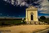 la chiesa di moceniga (paolotrapella) Tags: chiesa moceniga veneto italia delta nuvole cielo sky clouds