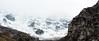 Escondido entre las nubes (Gaby Fil Φ) Tags: cordilleradelosandes cordillerablanca huascarán nevadohuascarán ancash yungay carhuaz perú sudamérica andes andino montañasdelosandes montañas nevados picosmásaltosdelperú sudamerica paisajes paisajesdesudamérica paisajesperuanos