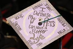 December 2016 Grad Caps