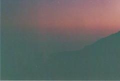 Sing me to sleep (Sofia Podestà) Tags: landscape dreamscape sunset seaside 35mm pellicola film analog canon ae1 sofia podestà nature paesaggio monte circeo allaperto analogic dreamy dream surreal surrealistic trees tree outdoor analogico mare tramonto