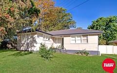 3 & 3A Norvegia Avenue, Tregear NSW